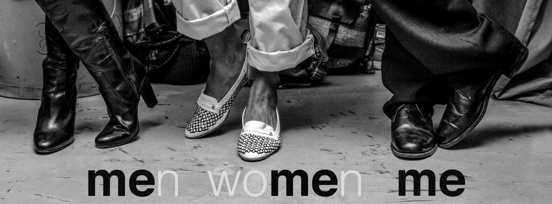men women me