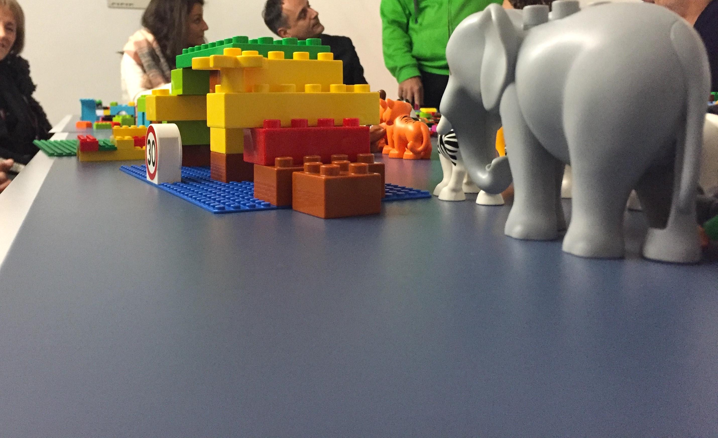 Lego dicembre 05
