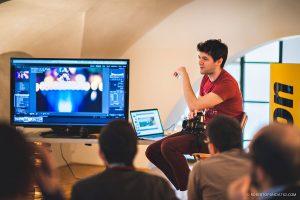 Workshop in un loft nel centro di Siena :: SPAZIO UNODUE :: Coworking e spazio eventi a Siena
